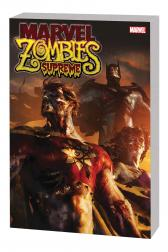 MARVEL ZOMBIES SUPREME TPB (Trade Paperback)