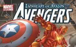 Avengers (1998) #78
