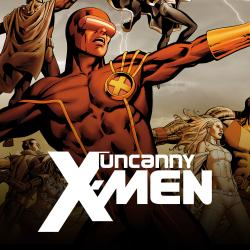 Uncanny X-Men (2011 - 2012)