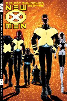 New X-Men #114