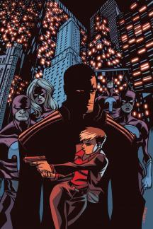 Powers: Bureau  (2012) #6