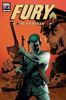 Fury: Peacemaker #3