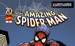Amazing Spider-Man Digital (2009) #5
