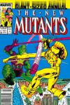 New Mutants Annual (1984 - 1991)