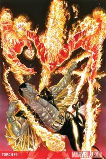 Torch (2009) #5