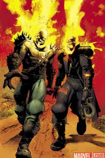 Ghost Riders: Heavens on Fire (2009) #3