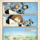 THE WONDERFUL WORLD OF OZ #8, page 1