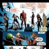 MIGHTY AVENGERS #23 preview page 5