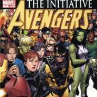 Digital Comics Storyline Spotlight: Avengers: The Initiative