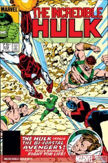 Incredible Hulk #316