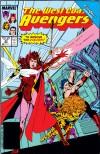 West Coast Avengers #43