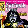 FANTASTIC FOUR #259