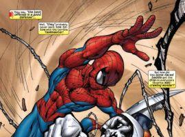 MARVEL ADVENTURES SPIDER-MAN #37, page 1