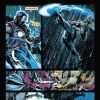 IRON MAN #26 preview art by Roberto de la Torre