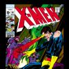 UNCANNY X-MEN #59