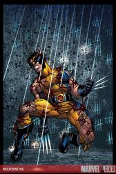 Wolverine #56 