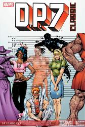 D.P. 7 Classic Vol. 1 (Trade Paperback)