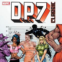 D.P. 7 Classic Vol. 1 (2007)