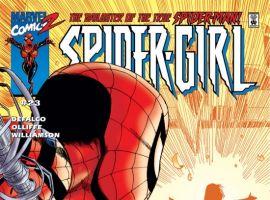 Spider-Girl (1998) #23
