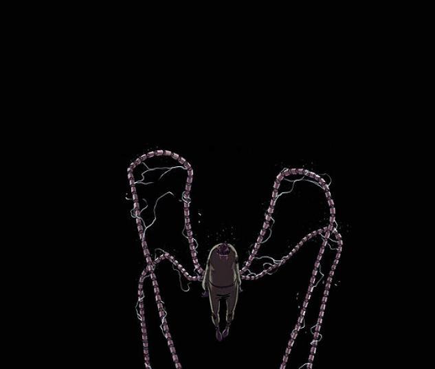 Spider-Man: Reign (2006) #3