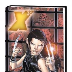 Nyx/X-23 (2005)