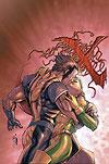 X-MEN (2007) #169 COVER