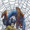 MARVEL TEAM-UP (2006) #5 COVER