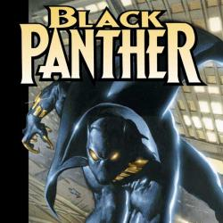 Black Panther Vol. I: The Client (1999)