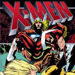 X-Men: Mutant Massacre (1999)