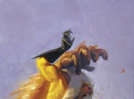 SABRETOOTH (2002) #3 COVER