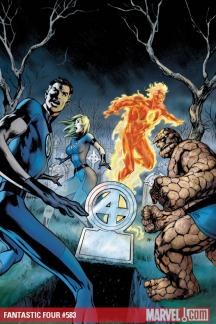 Fantastic Four (1998) #583