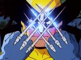 Wolverine (XMEN92)
