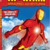Iron Man Armored Adventures Complete Season 1 (DVD)