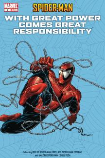 Spider-Man: With Great Power Comes Great Responsibility (2010) #5