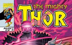 Thor (1998) #2