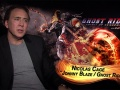 Ghost Rider Movie - Nicolas Cage Interview