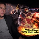 The Stars of Ghost Rider Chat With the Watcher