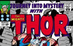 Journey Into Mystery (1952) #123