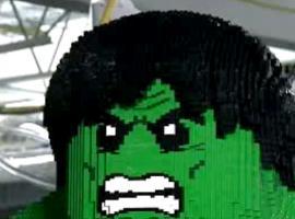LEGO Marvel Super Heroes 'Behind The Bricks'