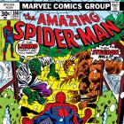 Amazing Spider-Man (1963) #166 Cover