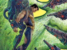 Psych Ward: Namor