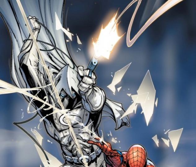 Vengeance of the Moon Knight (2009) #9