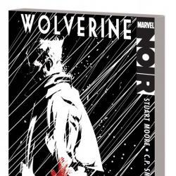 Wolverine Noir (2010)