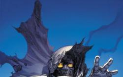 Vengeance of the Moon Knight (2009) #6