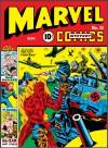 Marvel Mystery Comics #11