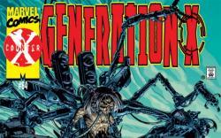 Generation X #64