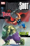 Marvel Double Shot (2003) #1