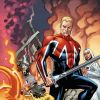 Captain Britain & The MI: 13 Battles The Skrulls To A New Printing!