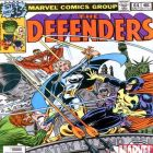 Make Mine Marvel: Defender for a Day