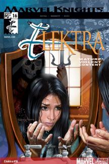 Elektra (2001) #16